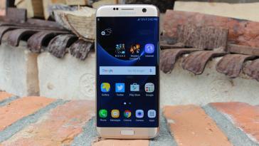 6 новых возможностей Samsung Galaxy S7 Edge, которых нет в других смартфонах