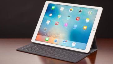 9,7-дюймовый iPad Pro