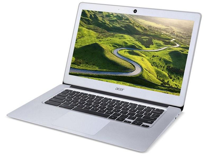 Acer представила Chromebook 14, способный продержаться без подзарядки до 14 часов (1)
