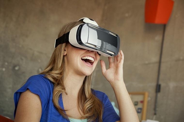 Apple патентует собственную VR-гарнитуру
