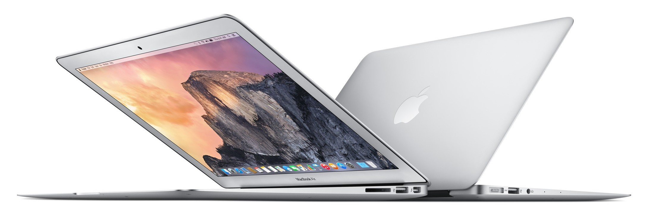 Apple представит новые MacBook к концу лета