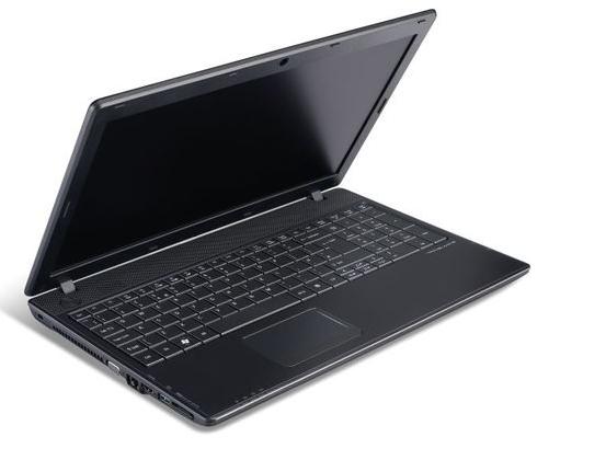 Бюджетные (офисные) ноутбуки