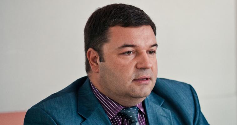 Геннадий Вербиленко Государство это большое предприятие, а бизнесмены его клиенты