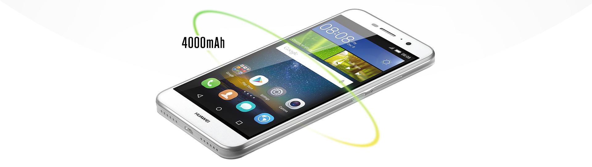 Huawei Y6 Pro аккумулятор