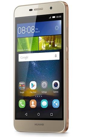 Huawei Y6 Pro технические характеристики