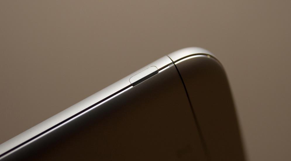 LG G5-эргономика фото 3