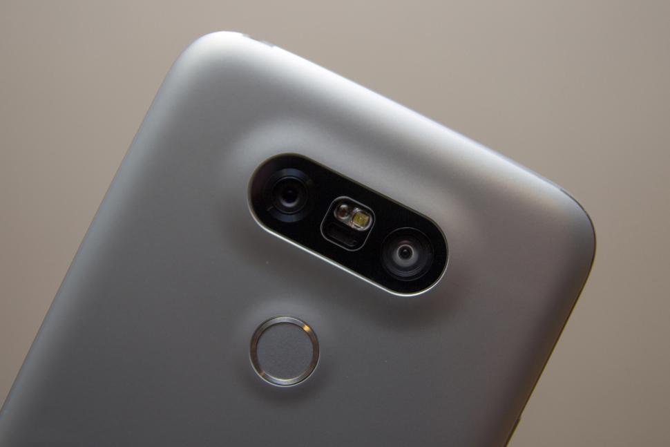 LG G5-основная камера фото 2