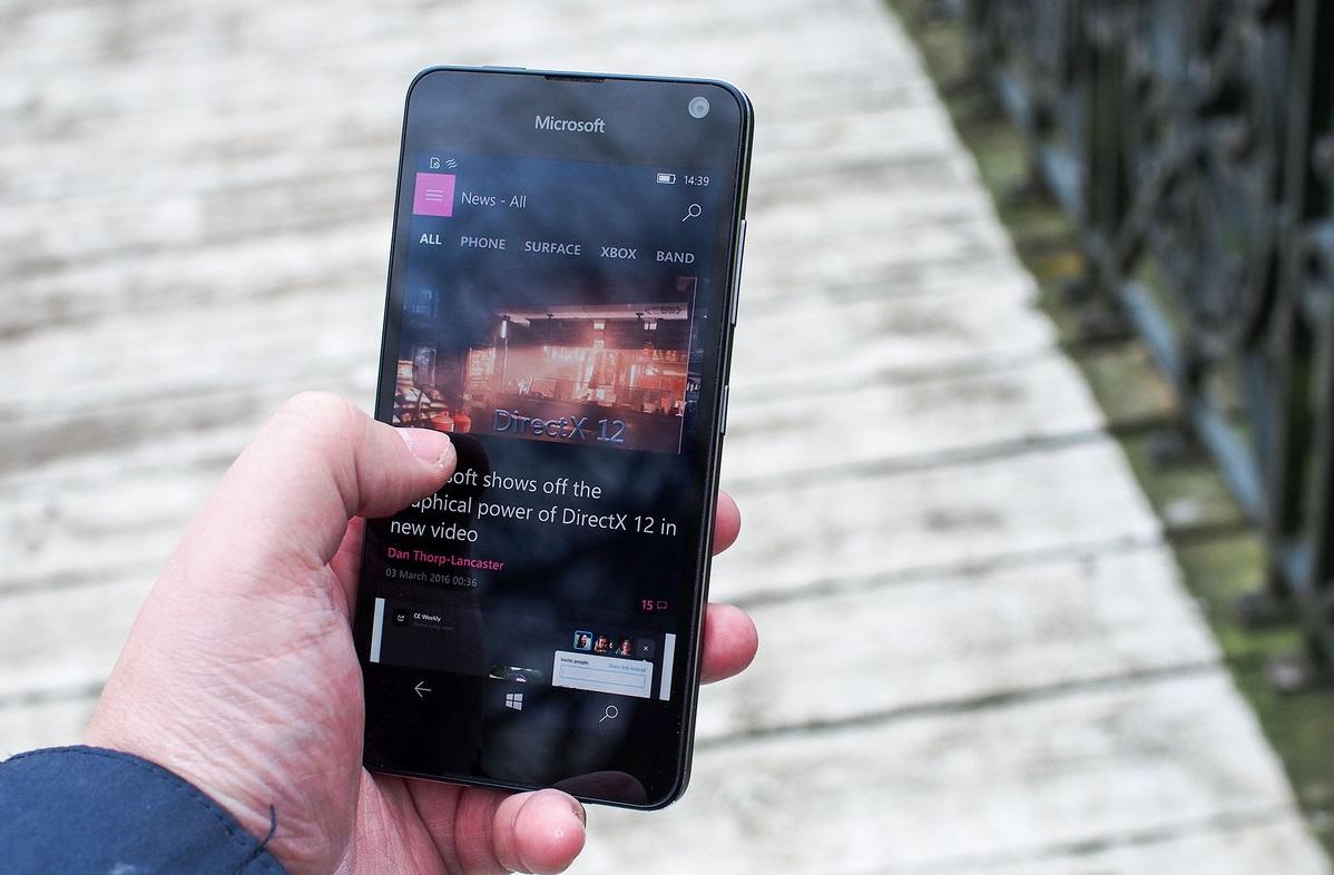 Обзор Microsoft Lumia 650 - основные особенности (4)