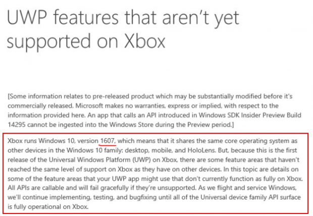 Первое обновление Windows 10 Redstone выйдет в июле - фото