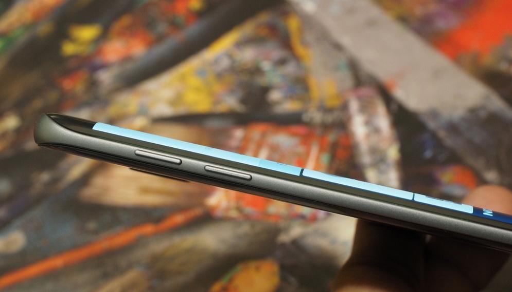 Samsung Galaxy S7 Edge-экран фото 3