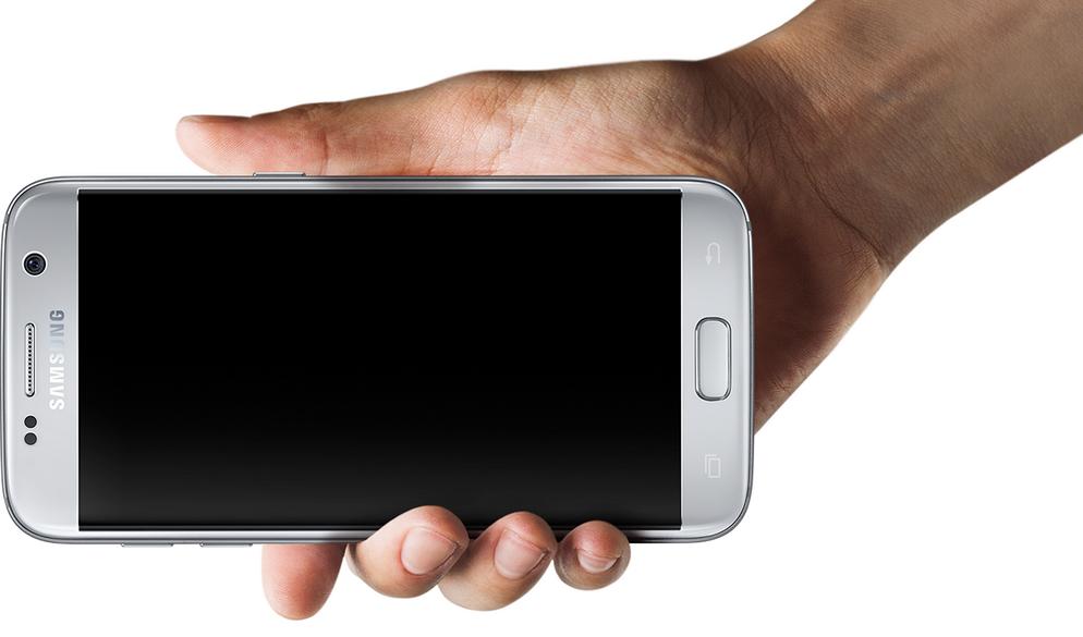 Samsung Galaxy S7-безупречный флагман