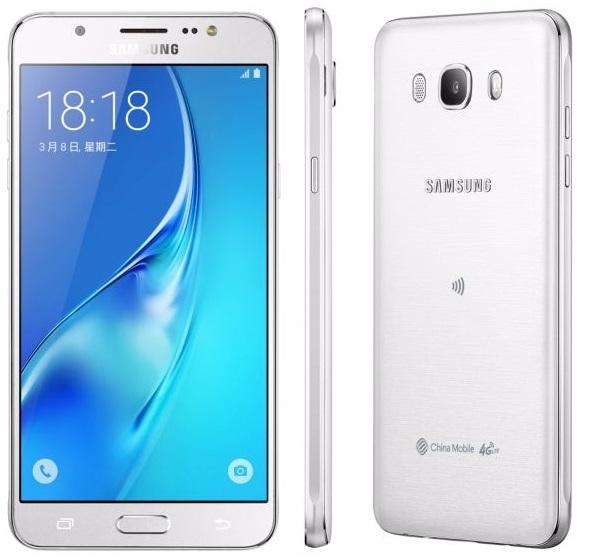 Samsung анонсировала смартфоны Galaxy J7 (2016) и Galaxy J5 (2016) - J7