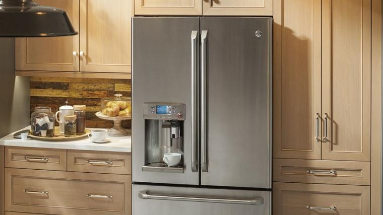 холодильник с кулером
