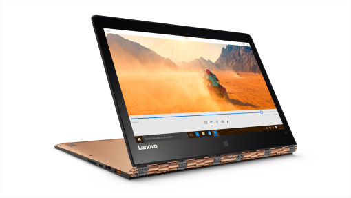 Lenovo_Yoga яркость 300 кдм²
