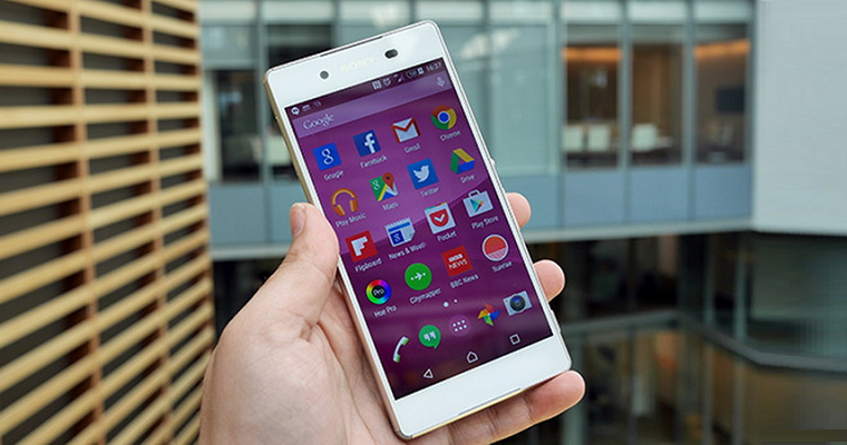 Android N Developer Preview стал доступен для Sony Xperia Z3