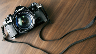 Canon получила 5 наград в ежегодном конкурсе TIPA Awards 2016