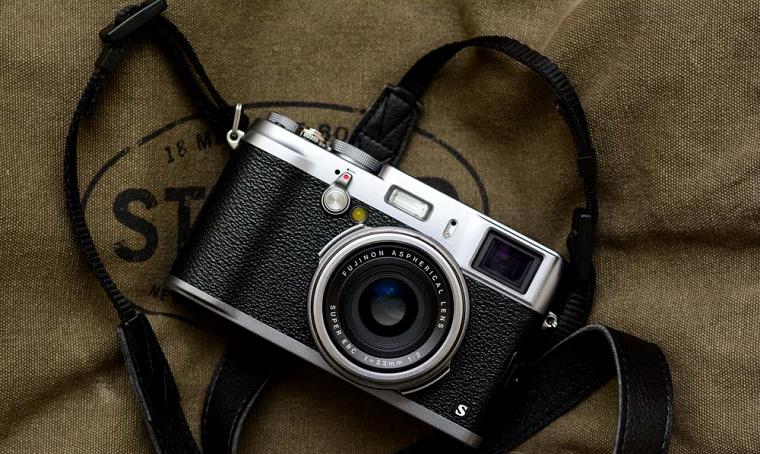 Fujifilm X100S