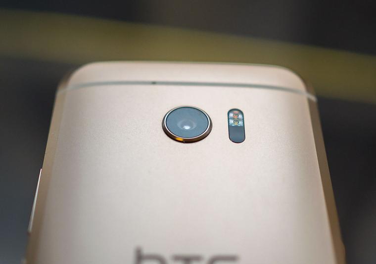 HTC 10 камера 2