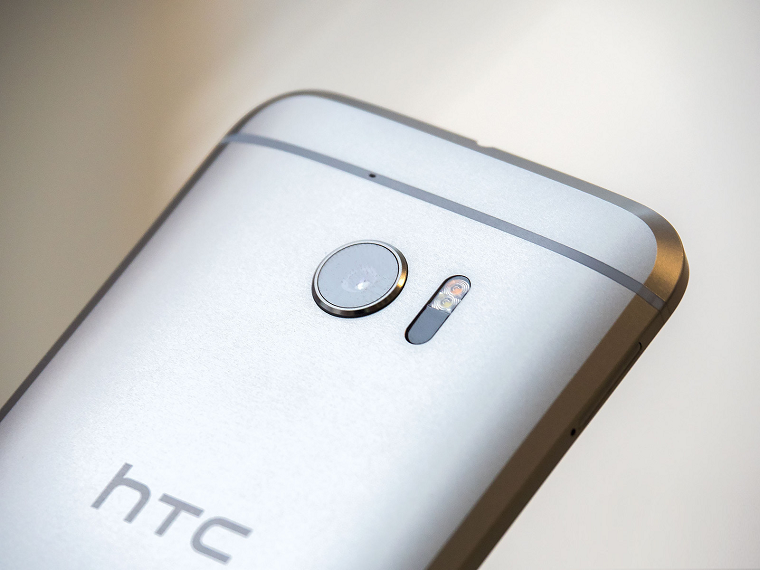 HTC 10 камера