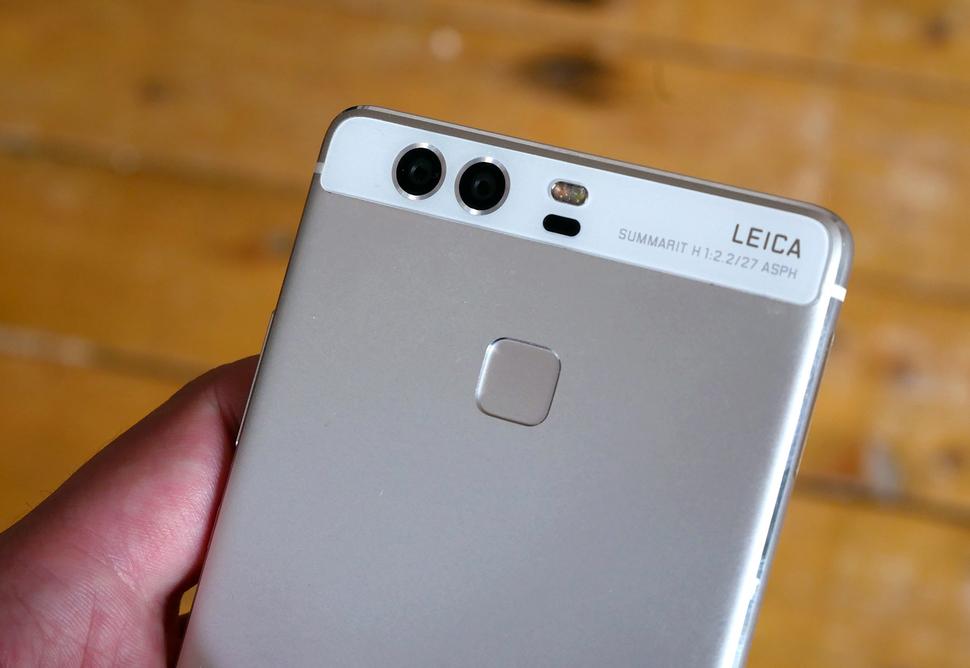 Huawei P9-основная камера