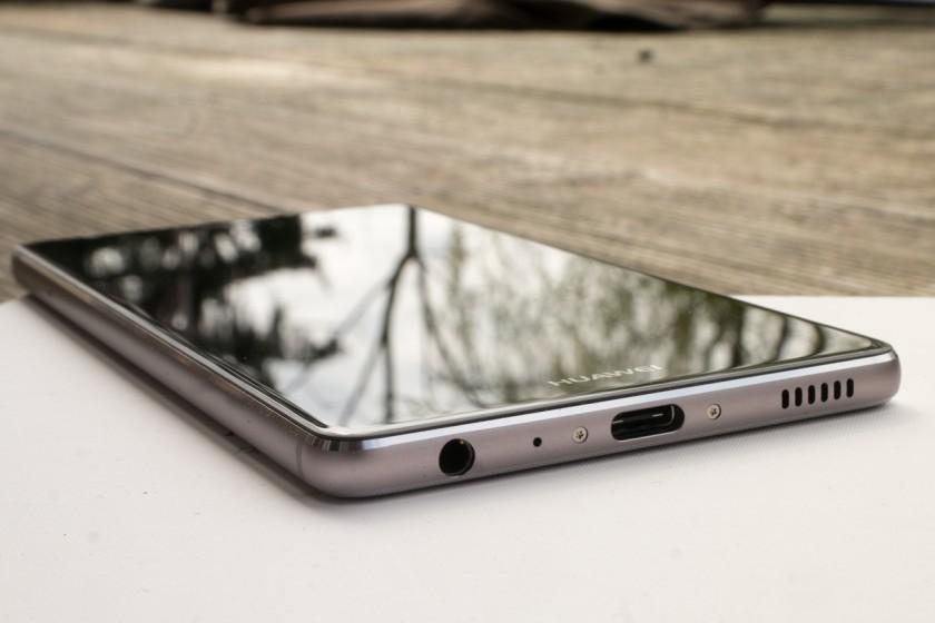 Huawei P9-разъем USB Type-C
