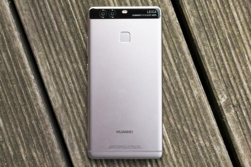 Huawei P9-задняя панель фото 1