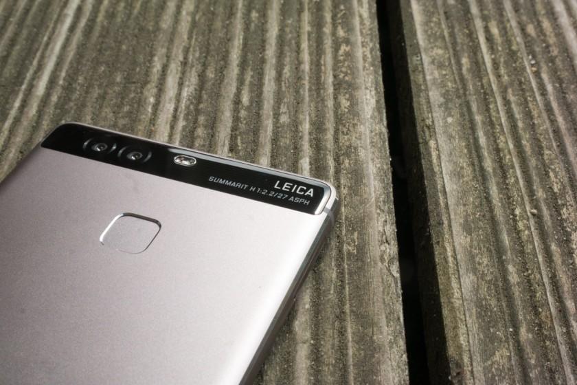 Huawei P9-задняя панель фото 2