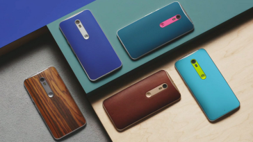 Флагманский смартфон Moto получит SoC Snapdragon 8