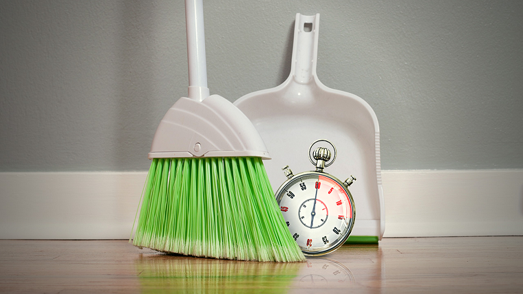 Как тратить меньше времени