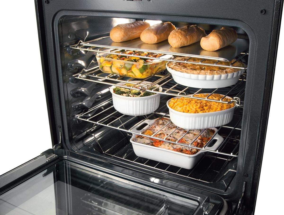 Как выбрать плиту - духовка