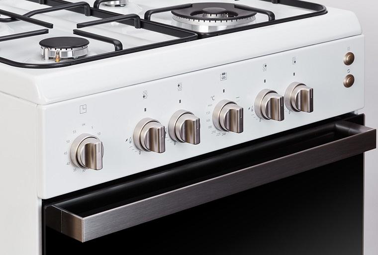 Как выбрать плиту - газ контроль