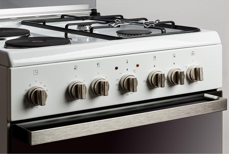 Как выбрать плиту - газовая