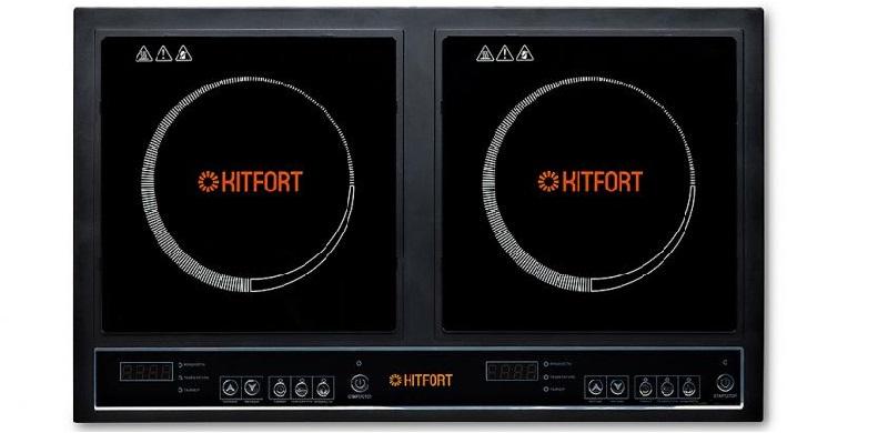 Как выбрать плиту - настольная электрическая плита