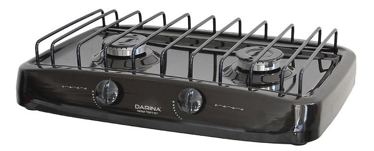 Как выбрать плиту - настольная газовая