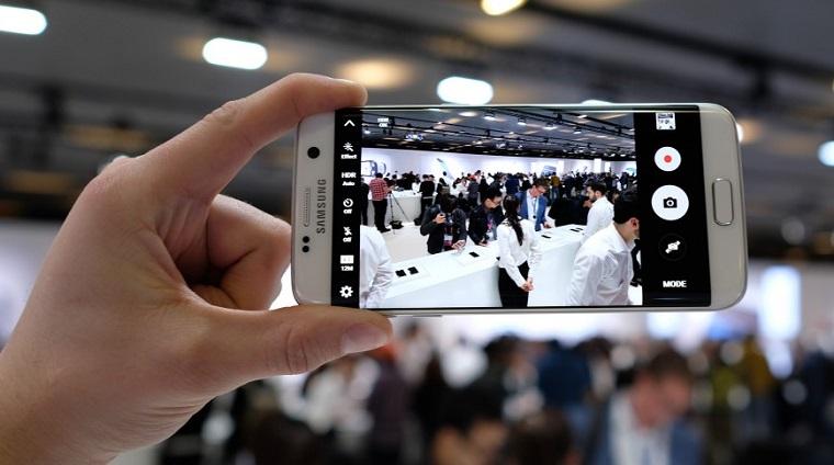 Камера Samsung G930 Galaxy S7