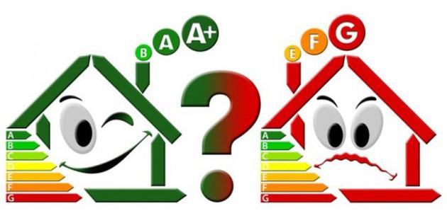 Классы энергоэффективности-фото