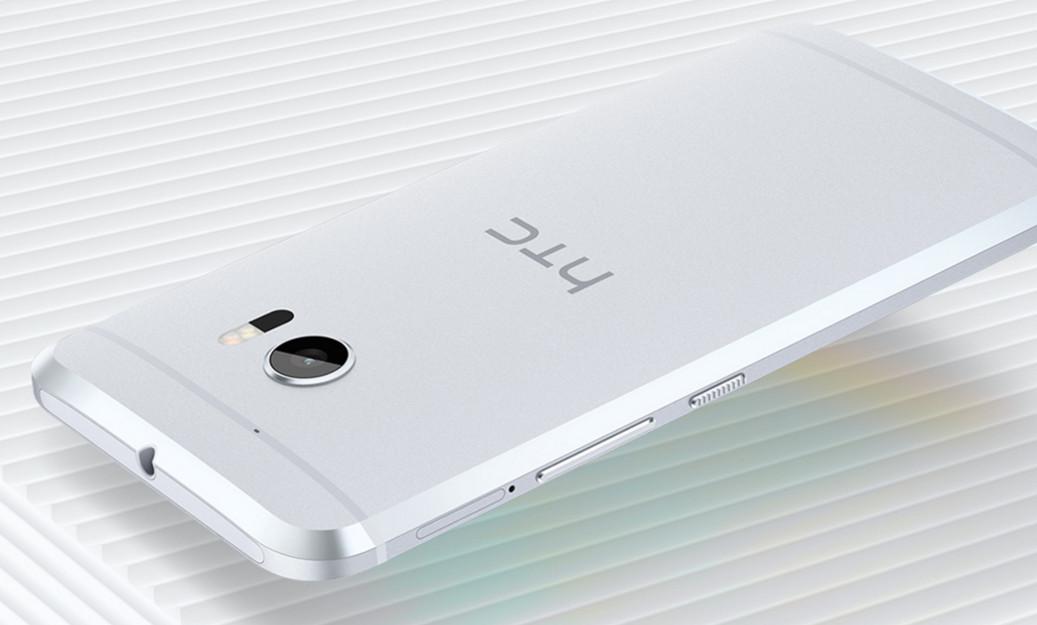 Компания HTC официально представила HTC 10 - фото 1