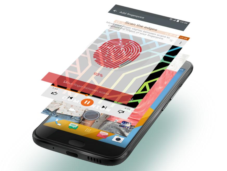 Компания HTC официально представила HTC 10 - фото 10
