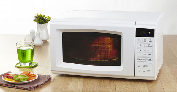 Микроволновая печь 2