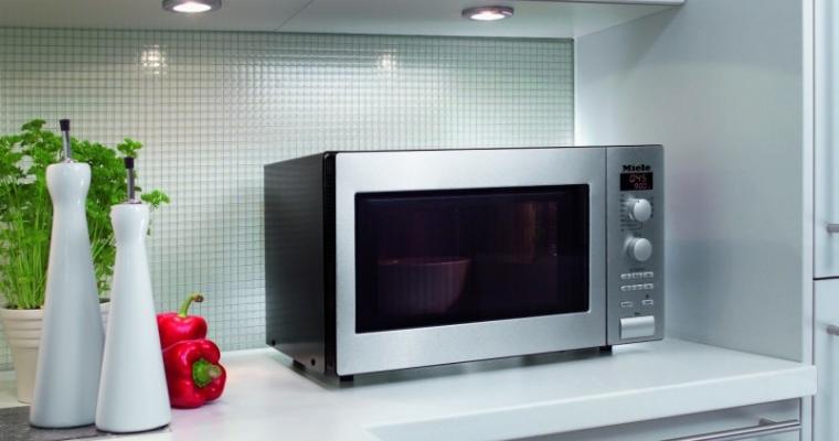 Микроволновая печь что нельзя класть