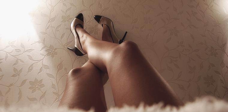 Ноги не бываю одиноки