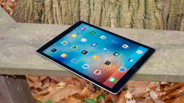 Обзор 9,7-дюймового iPad Pro