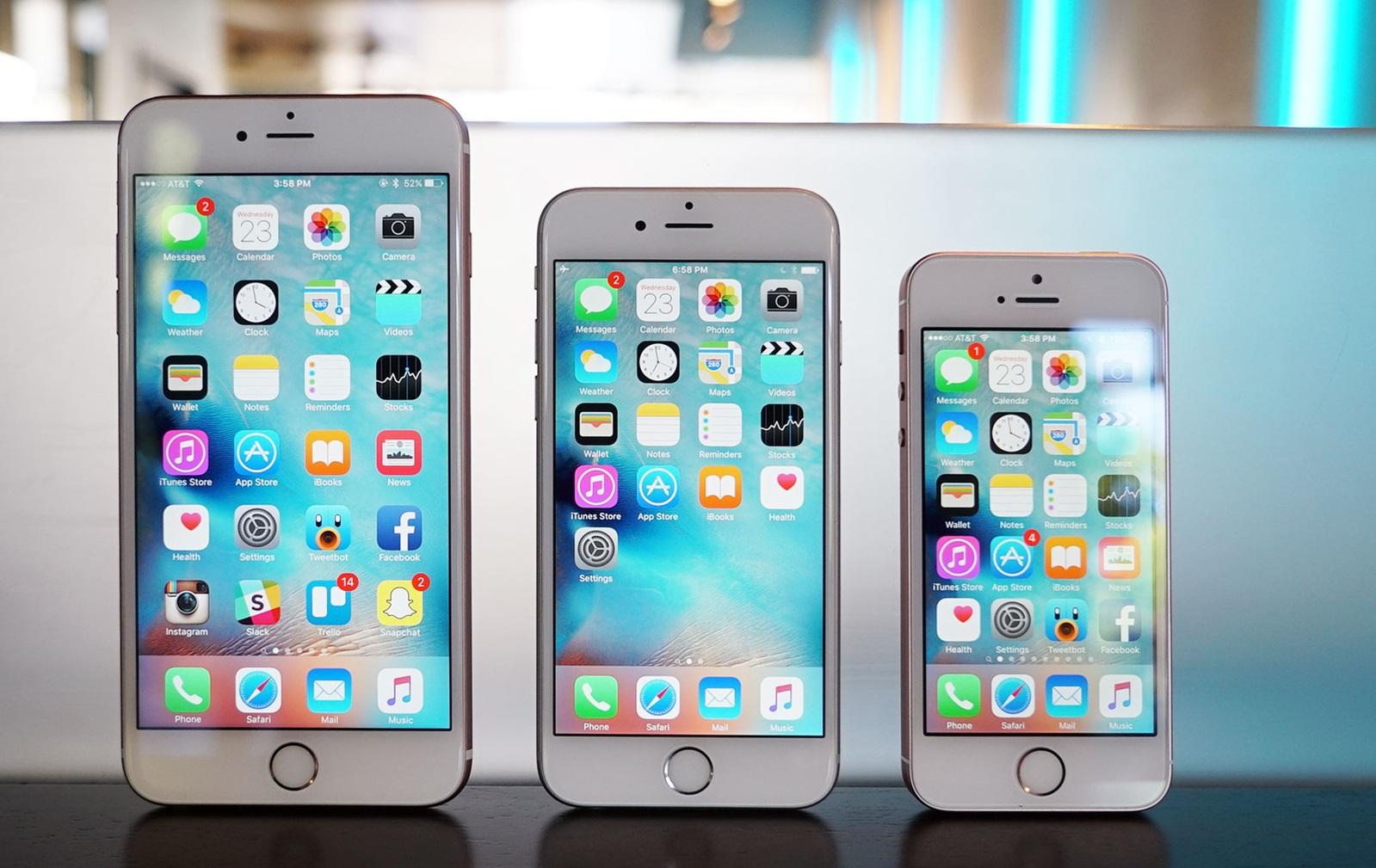 Обзор iPhone SE - дизайн (1)