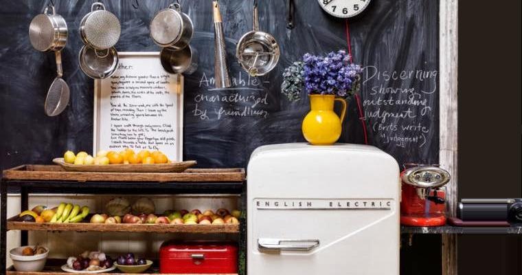 Оптимизируем работу холодильника