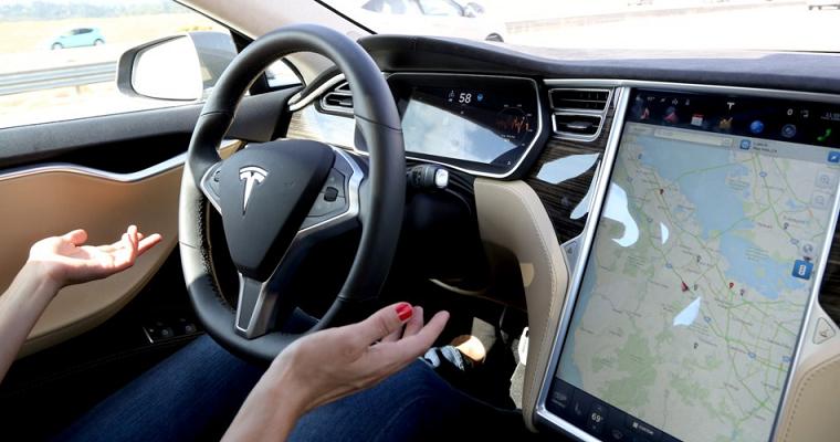 Основатель компании Tesla рассказал о проекте общественного транспорта с автопилотом