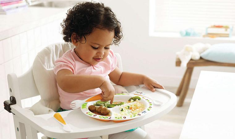 Посуда для детей Philips