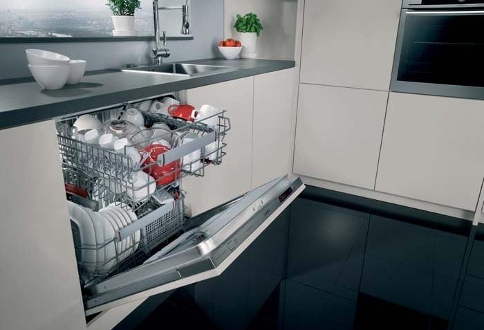 Посудомоечеая машина