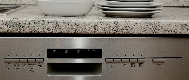 Посудомоечные машины-режимы работы