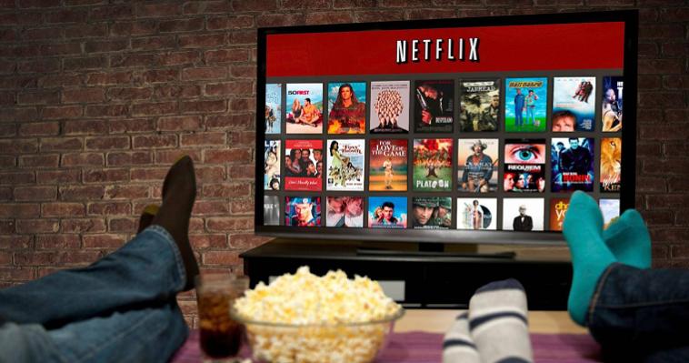 Премия Netflix LG