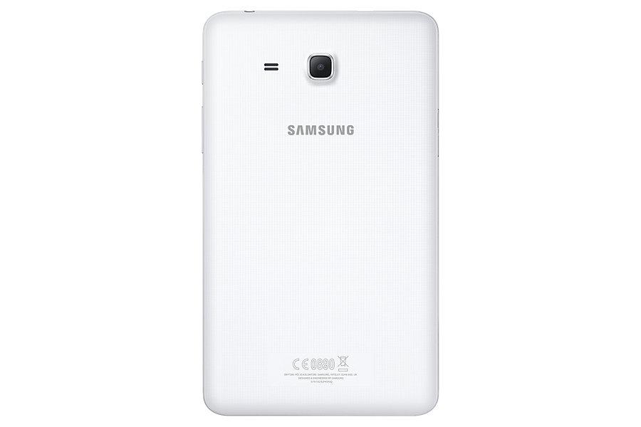 Samsung Galaxy Tab A 7.0 2016 - 2 Задняя панель